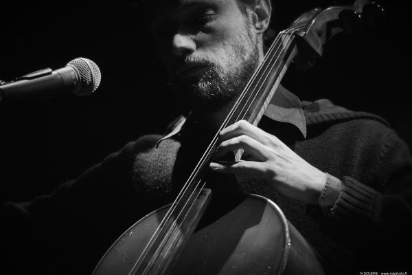Photo Nicolas DOUBRE