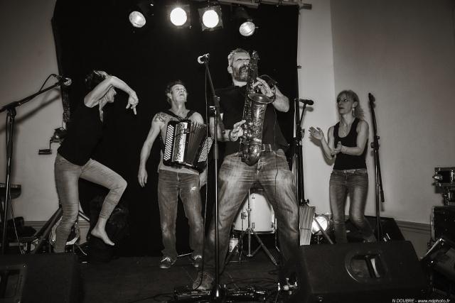 Cabaret Rural de Blesmes